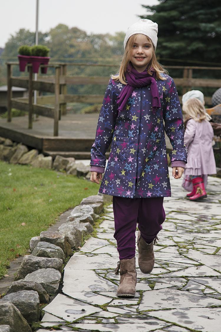 097284eae1 Regenjacken und Regencapes für Mädchen - Mooi Kindermode