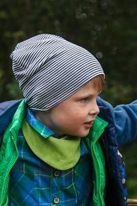 Mooi - Mützen für Jungen