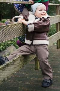 Mooi - Hosen für Jungen